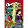 Dr.DUO 4巻 コミックスカバーデザイン